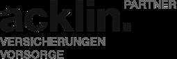 Acklin & Partner Logo